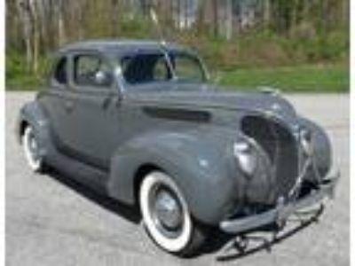 1938 Ford Coupe 221 Flathead V8