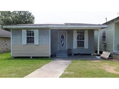 3 Bed 2 Bath Foreclosure Property in Donaldsonville, LA 70346 - W 5th St