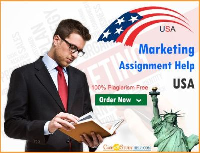 Best Online Marketing Assignment Help USA for MBA Students