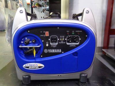 2018 Yamaha EF2400iSHC Generator Generators Delano, MN