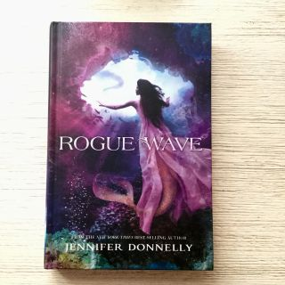 BRAND NEW Rogue Wave
