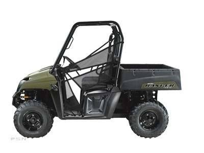 2011 Polaris Ranger 400 Side x Side Utility Vehicles Linton, IN