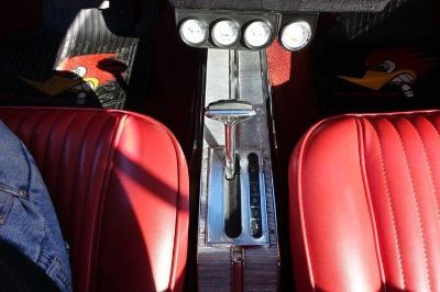 Chevorlet Chevelle SS for Sale : The Motor Masters