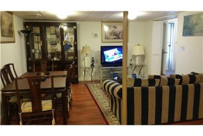 Luxurious 6-Star furnished Apart. $$1100/Month