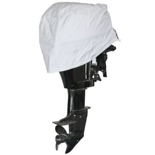 Sell Medium 15-30hp Outboard Boat Motor Engine Marine UV Storage Cover 66042 motorcycle in West Bend, Wisconsin, United States, for US $24.99
