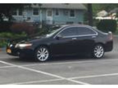 2008 Acura TSX Sedan in Forest Hills, NY