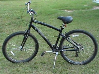 $250 We Have a Trek Navigator 1.0 Like New Mens Bike