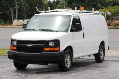 Used 2006 Chevrolet Express 2500 Cargo for sale