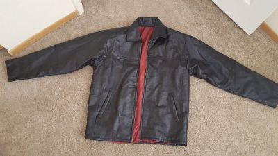 Medium Leather Jacket