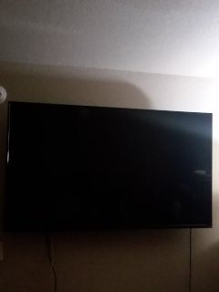 65 in LCD HDTV VIZIO LED smart TV