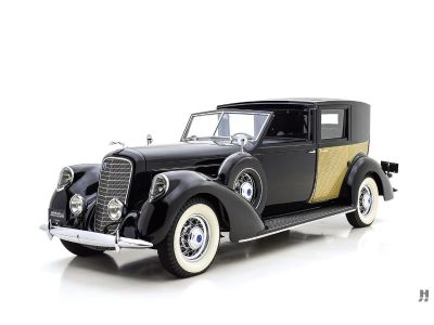 1937 Lincoln K-Series