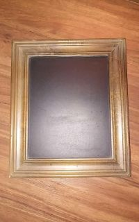 8x10 Chalk Board Picture Frame