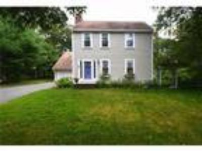 Real Estate For Sale - Three BR, 1 1/Two BA Saltbox