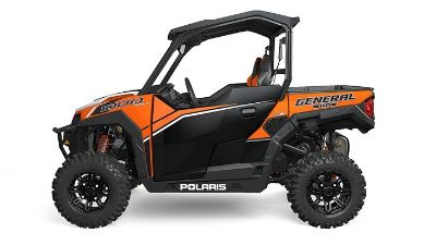 2016 Polaris General 1000 EPS Deluxe Side x Side Utility Vehicles Castaic, CA