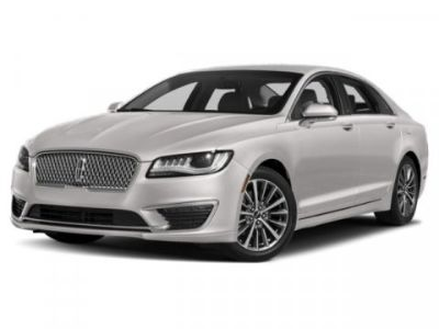 2019 Lincoln MKZ Hybrid Reserve I (White Platinum Metallic Tri-Coat)