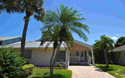 3266 NE Catamaran Terrace Jensen Beach Four BR