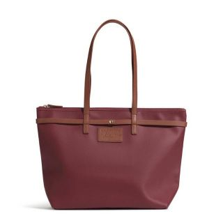 G.h. bass tote new with tags