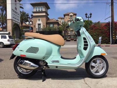 2020 Vespa GTS 300 HPE Scooter Marina Del Rey, CA