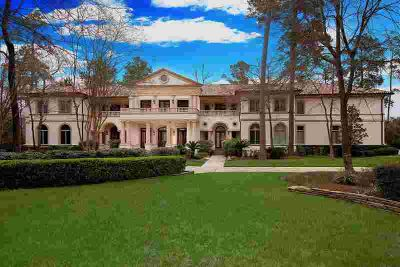 39 Grand Regency Circle Spring Seven BR, Magnificent custom home