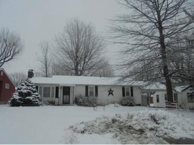 2 Bed 1.5 Bath Foreclosure Property in Lakeview, OH 43331 - Elm St