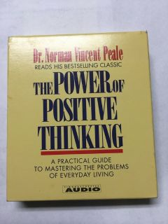 The power of positive thinking C/D set