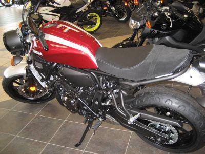 2018 Yamaha XSR700 Sport Motorcycles Shawnee, OK