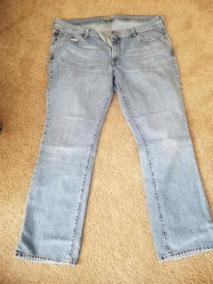 Old Navy Jean's size 12