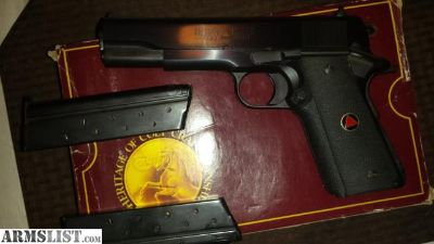 For Sale: Colt Delta Elite 10mm