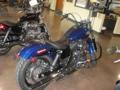 2015 Harley-Davidson Street Bob Cruiser Motorcycles Erie, PA