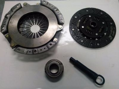 Purchase MU47590-1B ZOOM CLUTCH KIT (PERFECTION) motorcycle in Sparks, Nevada, United States, for US $35.00
