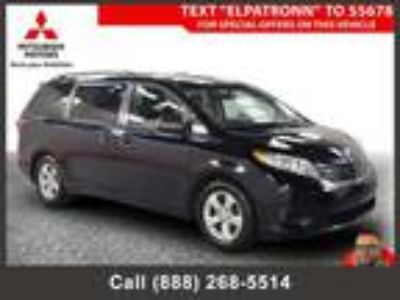 $18893.00 2015 TOYOTA Sienna with 48111 miles!