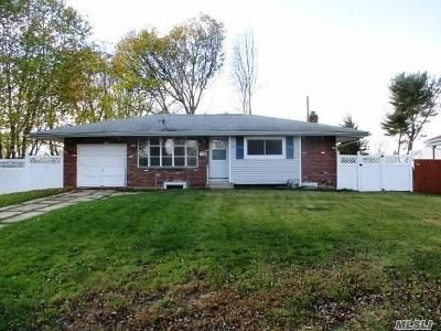 3 Bed 1 Bath Foreclosure Property in Saint James, NY 11780 - Plane Tree Ln