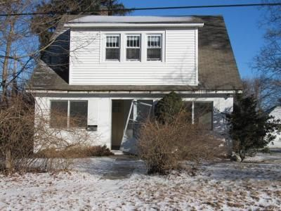 3 Bed 2 Bath Foreclosure Property in Mount Kisco, NY 10549 - Saint Marks Place