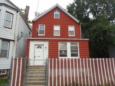 3 Bed 1 Bath Foreclosure Property in Newark, NJ 07103 - S 19th St