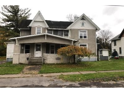 Preforeclosure Property in Penn Yan, NY 14527 - North Ave