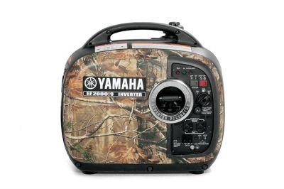 2016 Yamaha EF2000iSHv2 Generators Victorville, CA