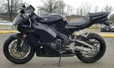 2015 Honda CBR 600RR SuperSport Motorcycles Cambridge, OH