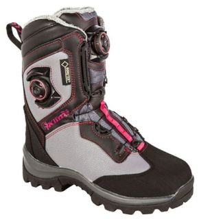 Sell Klim Womens Ladies Aurora GTX Boa Snowmobile Snow Sled Boot motorcycle in Manitowoc, Wisconsin, United States, for US $349.99