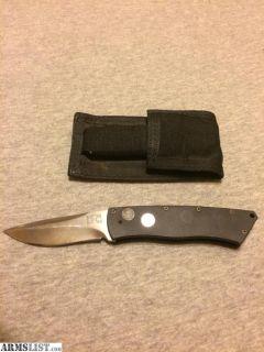 For Sale: Walter Brend Pocket Knife