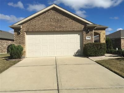 2 Bed 2 Bath Foreclosure Property in Richmond, TX 77469 - Dandelion Dr