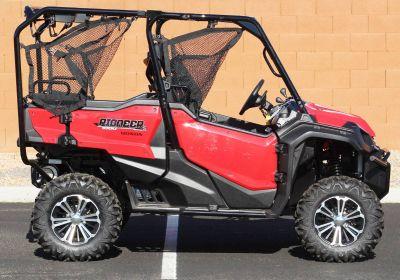 2018 Honda Pioneer 1000-5 Deluxe Side x Side Utility Vehicles Kingman, AZ