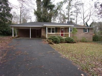 2 Bed 2 Bath Foreclosure Property in Calhoun, GA 30701 - Pinecrest Dr