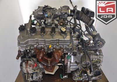 Purchase JDM 03-06 NISSAN SENTRA QG18DE ENGINE1.8L DOHC QG18 ENGINE ONLY motorcycle in Wilmington, California, United States, for US $749.00