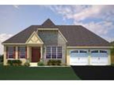 The Dartmouth Elevation B by Wormald Homes: Plan to be Built