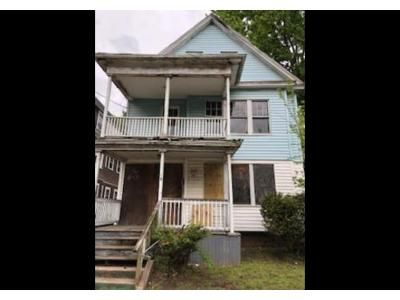 6 Bed 3 Bath Foreclosure Property in New Haven, CT 06511 - Harding Pl