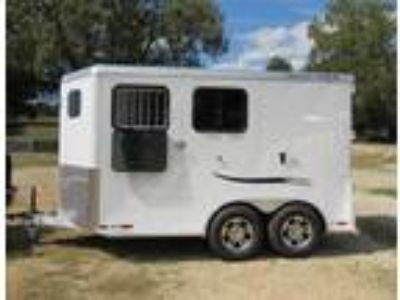 2019 Trailers USA REDUCED!! TLT 2 Horse Slant 2 horses