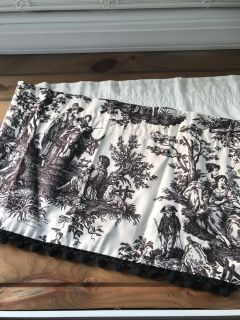 (1) Country Valance