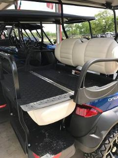 2018 Club Car Onward Lifted 4 Passenger Electric Golf carts Brazoria, TX