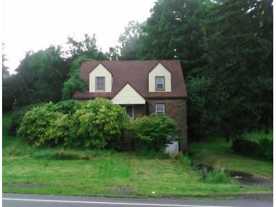 Preforeclosure Property in Johnstown, PA 15905 - Goucher St