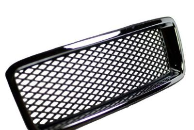 Buy VOLVO XC90 SPORT CHROME BLACK ABS MESH Grill Grille ULTRA RARE NEW 2003 - 2015 motorcycle in Watertown, Massachusetts, United States, for US $119.90